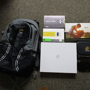 Cochlear Equipment Package