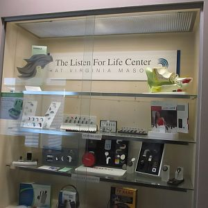 The Listen For Life Center